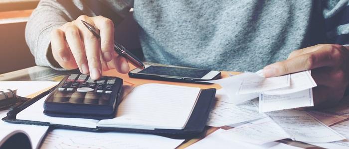 画像: 利用代金への充当について