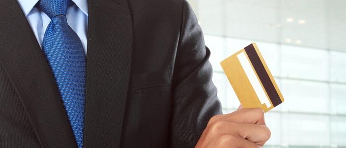 中小企業におすすめの法人カードランキング