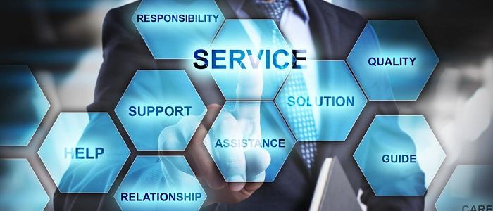 画像: ビジネスサポートサービスについて