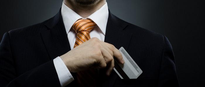 画像: 大企業におすすめの他の法人カードについて