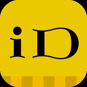法人カード電子マネー「iDについて」