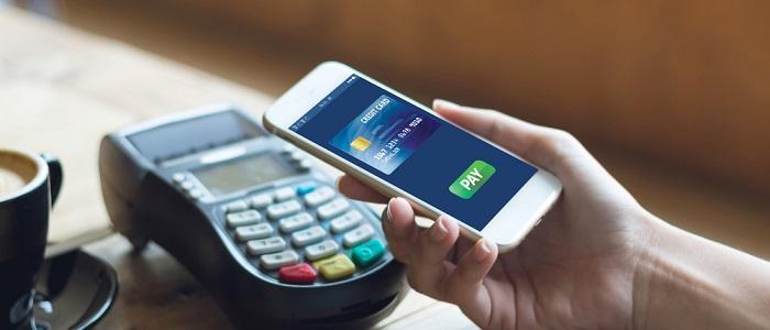 画像: スマホへの登録方法!法人カード不要で支払い可能