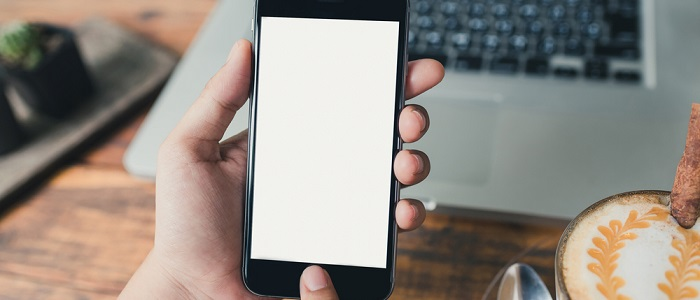 画像: iPhoneの登録方法について