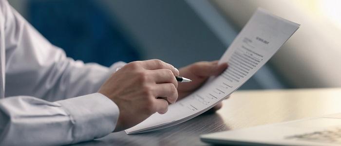 画像: 法人カード申請時の必要書類について