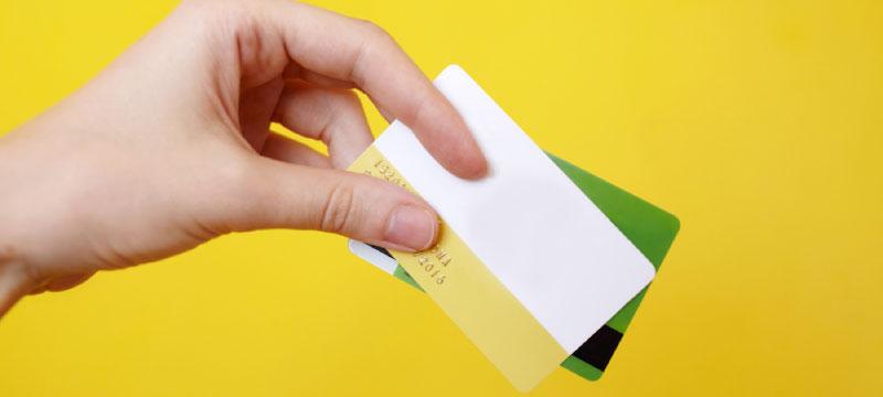法人カードのETCカード