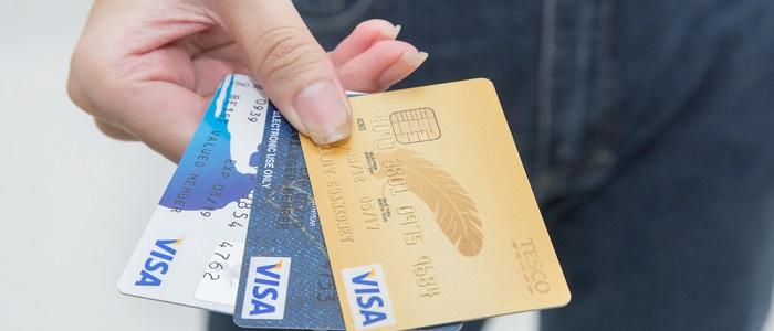 おすすめの法人カード