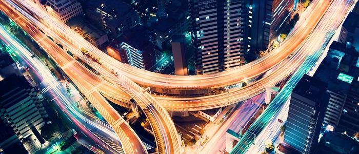 画像: 利用可能な高速道路について