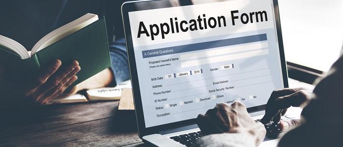 画像: 審査や申請手順について