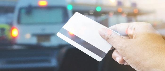 画像: 法人カードでETCカードを複数枚発行するメリットについて