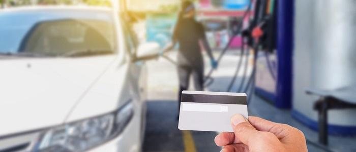 ガソリン法人カードとは