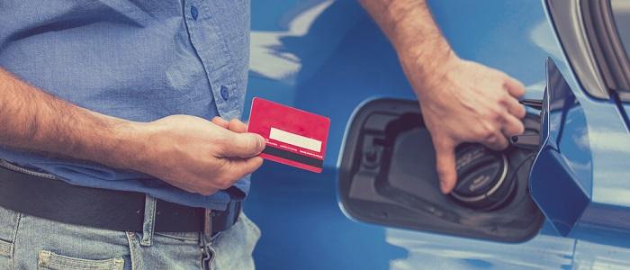 画像: ガソリン法人カードとは