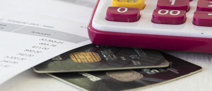 画像: 法人クレジットカードのキャッシングと利用限度額の関係性について
