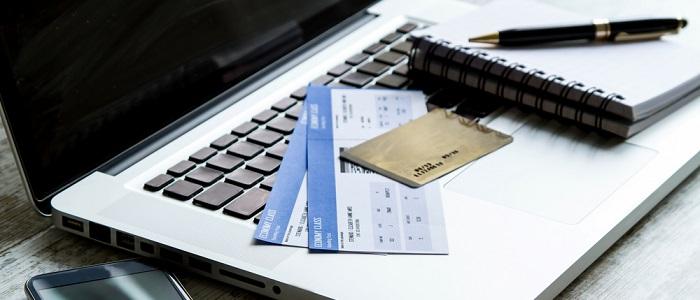 画像: マイルが貯まりやすい法人クレジットカードの選び方について