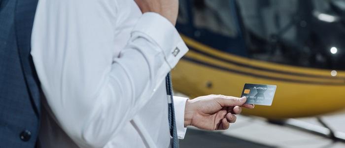 画像: 法人クレジットカードのマイルの貯め方について