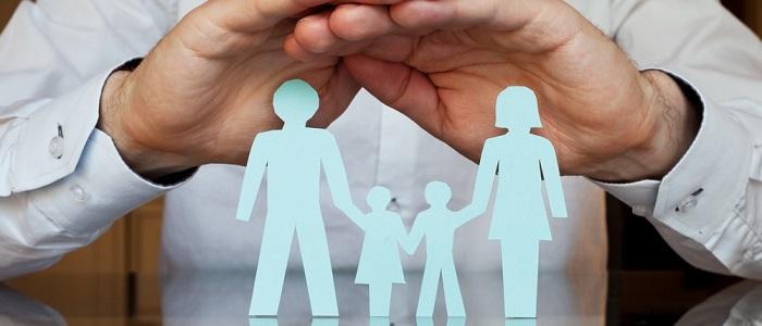 画像: 法人カードの家族特約について