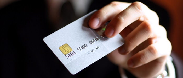 画像: プラチナランクの法人カードについて
