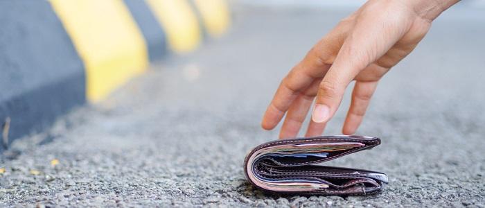 画像: 法人カードの紛失や盗難について
