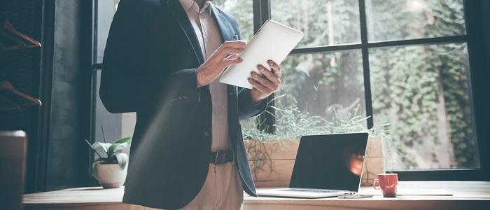 画像: 個人事業主の必要書類