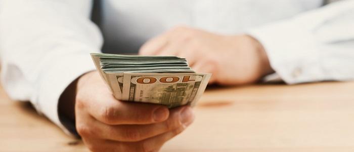 画像: 経費の立て替え・返還について