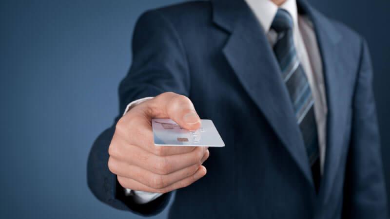 どのように法人カードで貯めるの?