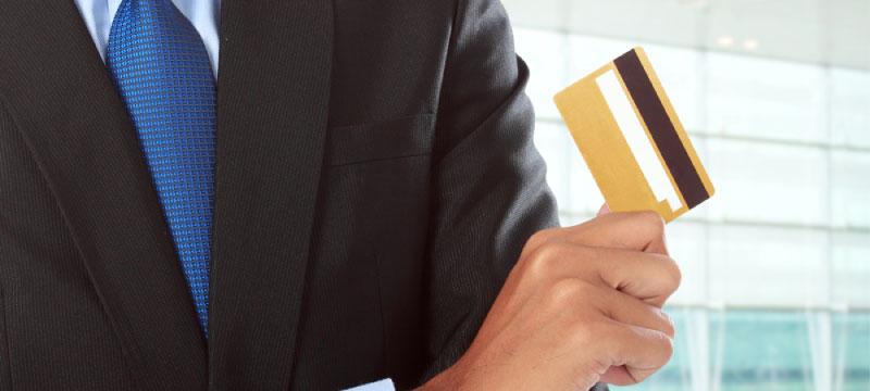 その4:法人カードの基本性能