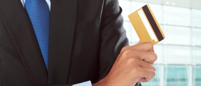 画像: 法人カードを探すならこちら