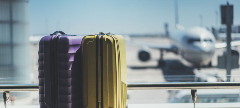 国内外で対象の旅行保険が備わっている!