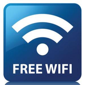 アイコン: WiFi