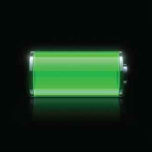 アイコン: 充電器
