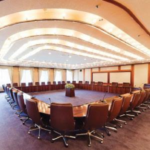 アイコン: 会議室