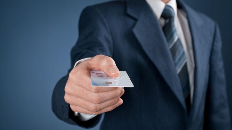 個人事業主が法人カードを作るメリットとは?