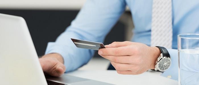 画像: 法人カードの情報について