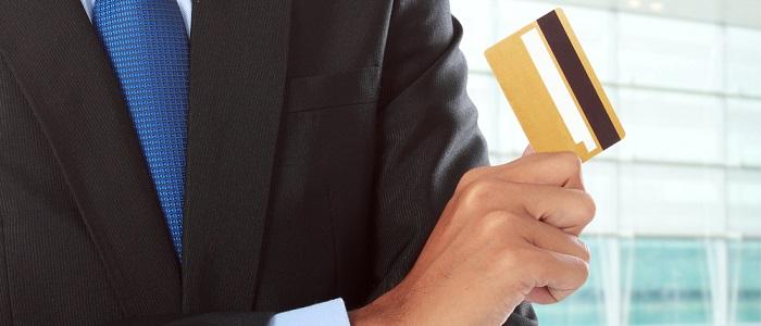 画像: 即日発行できる法人カードについて
