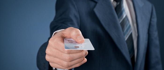 法人カードのステータスとは