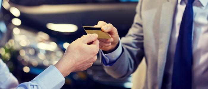 画像: メインの法人カードとしておすすめできない理由について