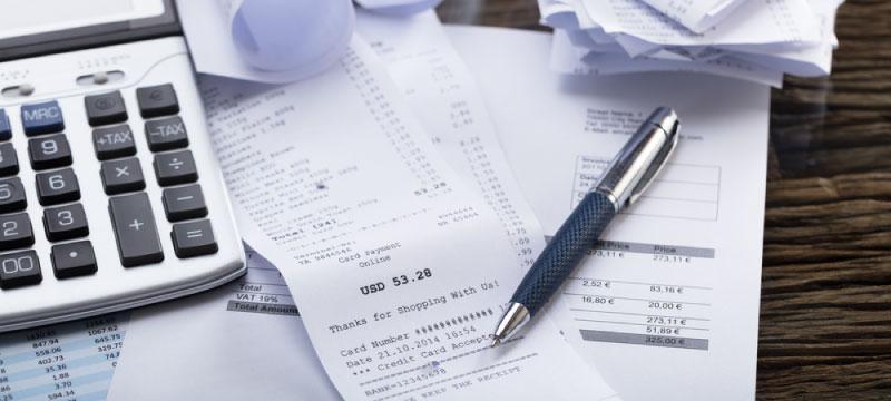 その1:経費の管理の簡略化できる