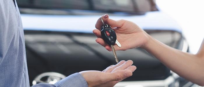 画像: トヨタレンタカーがお得になる法人カードについて