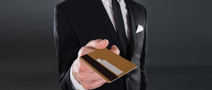 画像: 他の法人カードとの2枚持ちについて