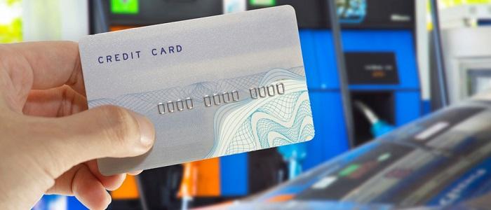 ガソリン法人カード
