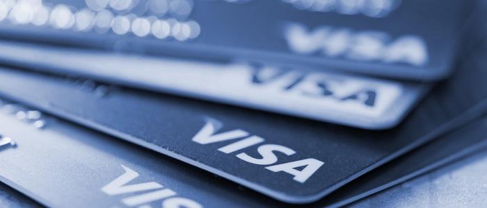 VISAの法人カード