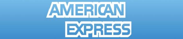画像: American Expressについて